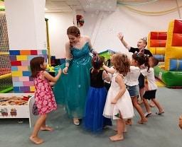 animatori petreceri copii super party